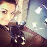 Beecher as a puppy 2015